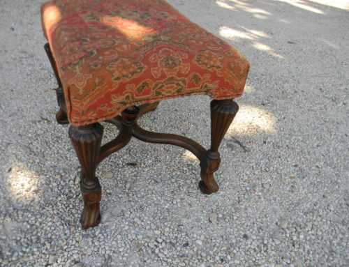 Continental Stool